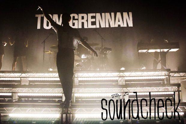 2018/10/23 – Tom Grennan – o2 Academy, Birmingham