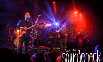 2019/04/19 – British Sea Power – The Crossing, Birmingham