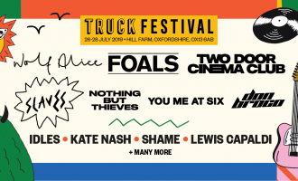 Truck Festival Line Up Ap-Peals To The Masses