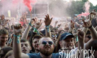 2019/07/19-21 – Tramlines Festival – Hillsborough Park, Sheffield