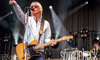 2019/07/06 – Paul Weller – Cannock Chase, Staffordshire