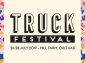Truck Festival Unveil More Names