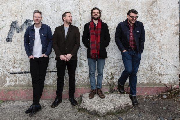 The Futureheads Unveil New Single & UK Tour Dates