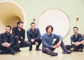 Snow Patrol Announce 'Reworked' UK Tour