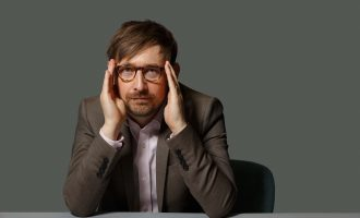 The Divine Comedy Unveil New Double A-sided Single