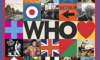 The Who Announce New Album & UK Tour
