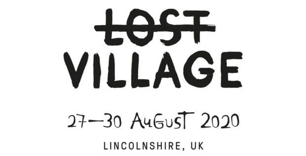 LOST VILLAGE 2020: Line Up Announcement