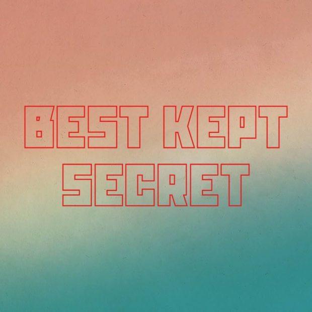 BEST KEPT SECRET FESTIVAL: Line Up Announcement