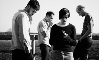 The 1975 To Hit The Road In Support Of New Album