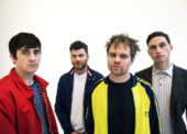 Enter Shikari Announce New Album & Launch Shows