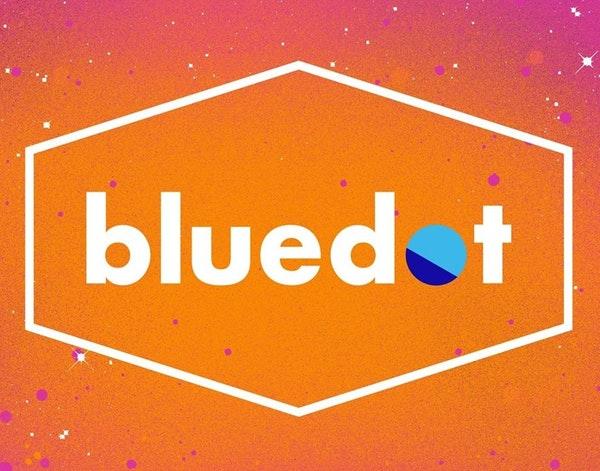 BLUEDOT 2020: First Line Up Announcement
