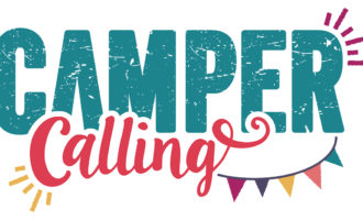 CAMPER CALLING 2021: Line Up Announcement