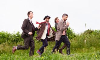 Supergrass Return With Full UK Tour