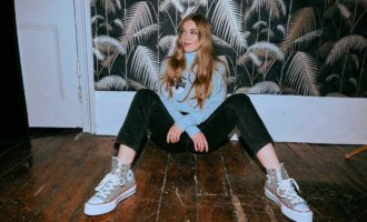 Becky Hill Set For UK Tour