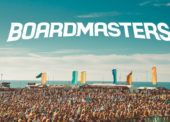 BOARDMASTERS 2020: Initial Line Up Unveiled