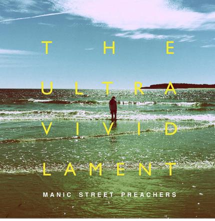 Manic Street Preachers Announce New Album and Tour