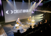 2021/05/28 – Alan McGee In Conversation – Arena Theatre, Wolverhampton