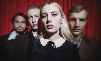 Wolf Alice Unveil New Single 'No Hard Feelings'