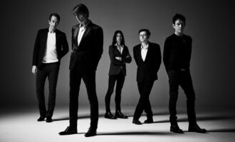 Suede Add Extra Dates To 'Coming Up' Anniversary Tour