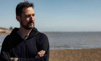 Frank Turner Unveils 'The Gathering'