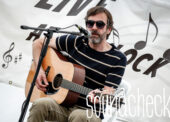 2021-06-13 – Mark Morriss – The Kings Lock, Middlewich