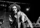 2021-06-05 – 1-2-3-4 NSEW Tour – The Underground, Stoke