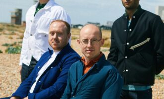 Bombay Bicycle Club Announce Festival Warm Up Dates
