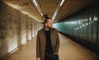 Newton Faulkner Announces New Album and UK Tour